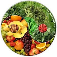 foto 5 frutas y vegetales