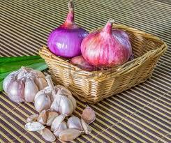 Foto 6 garlic